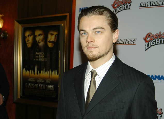 Leonardo DiCaprio (Photo by Billy Farrell/PMc)