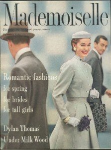 Mademoiselle_(magazine)_February_1954_cover