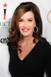 Janice Dickinson.(Wikipedia)