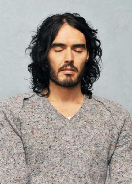 """Russell Brand is not a """"moral idiot."""""""