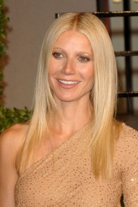 Gwyneth Paltrow, Bent on Learning hostess. (Getty Images)