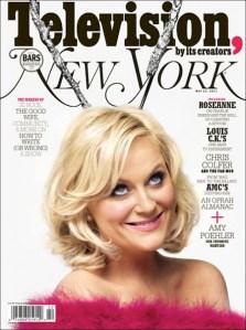 'New York' Goes Hollywood.