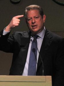 Is Al Gore Hillary circa 2000?