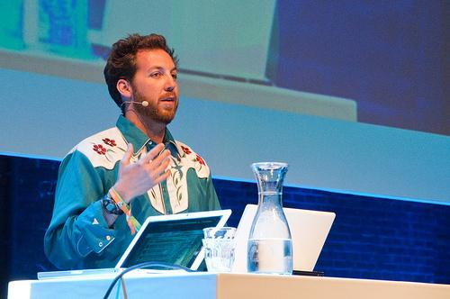 Stockholder Chris Sacca has some admirable hopes for Twitter, but some of his other ideas are ludicrous emotional pandering.