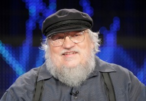 GRRM laughing all the way to the bank.