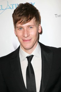 Dustin Lance Black (Getty Images)