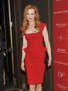 Nicole Kidman (Getty Images)