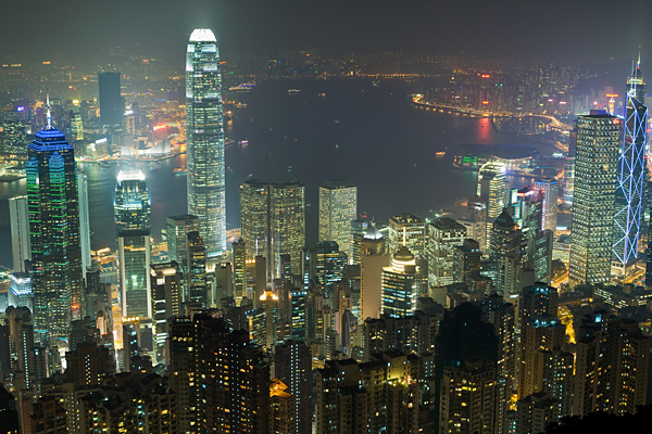 Hong Kong is the setting for Heritage Auctions' most recent expansion.