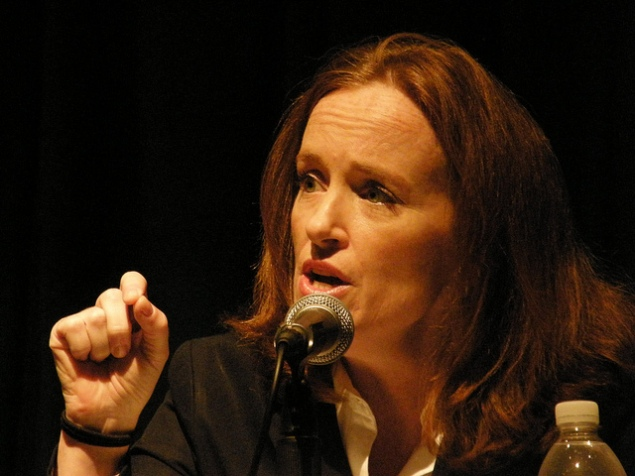 Nassau County District Attorney Kathleen Rice (Photo by New York NOW)