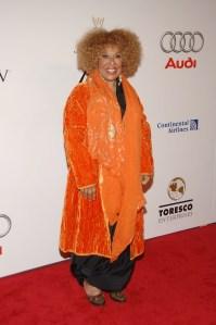 Roberta Flack. (Getty Images)