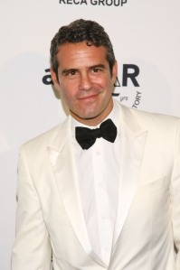 Andy Cohen (Getty Images)