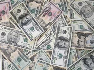 Cash $