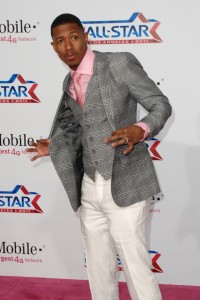 Nick Cannon (Patrick McMullan)