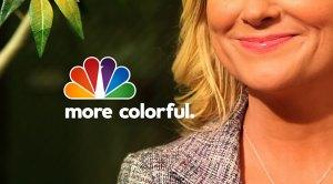 """More colorful."""