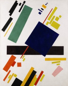 Mr. Malevich's painting that sold in 2008 at a Sotheby's Auction for $60,002,500