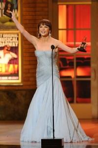 Catherine Zeta-Jones (Getty Images)