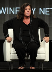 Rosie O'Donnell (Getty Images)