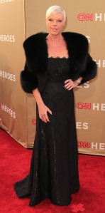Noted human being Tabatha Coffey (Getty Images)