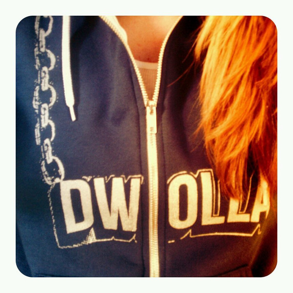 dwolla hoodie