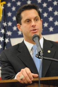 Sen. Greg Ball (Photo: Facebook)