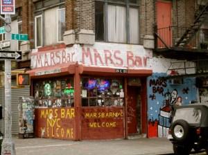 Mars Bar. (bitchcakesny/Flickr)