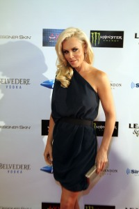 Jenny McCarthy (Getty Images)