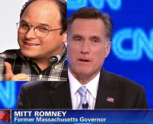Romney and Cooo-stanza!