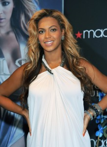 "Jay-Z may be a ""business,  man,"" but Beyonce can help you with that IPO. (Getty Images)"