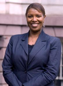 Councilwoman Tish James (Photo: Facebook)