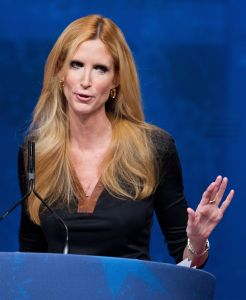 Ann Coulter (Photo: Getty)