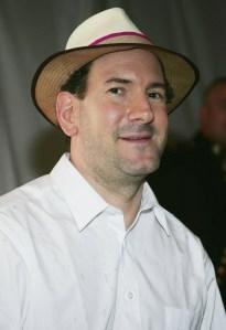 Matt Drudge (Photo: Getty)