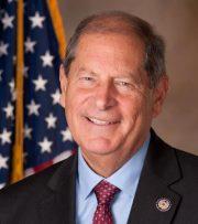Former Congressman Bob Turner.