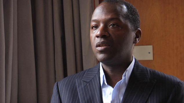 Clyde Williams. (Photo: Williams campaign)