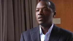 Clyde Williams (Photo: clyde2012.com)
