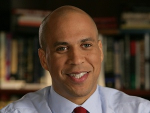 Cory Booker (Photo: YouTube)