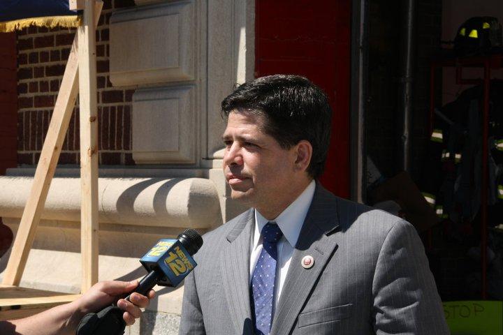 Councilman Vincent Gentile (Photo: Facebook)