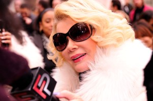 Joan Rivers (Photo by Andrew H. Walker/Getty Images)