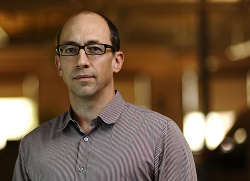When Twitter CEO Dick Costolo stepped down yesterday, there was a robust reaction on the site. (Twitter)