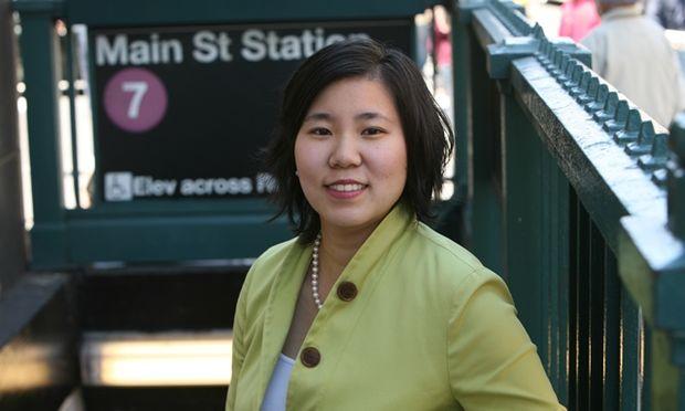 Congresswoman Grace Meng (Photo: Meng for Congress).