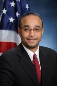 State Sen. Jose Peralta.
