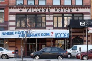 The Village Voice NY
