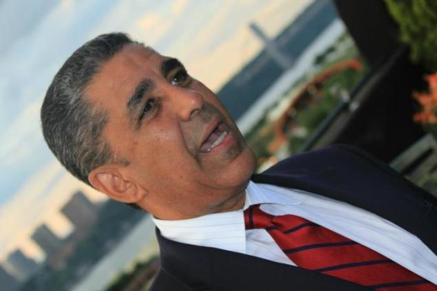 State Senator Adriano Espaillat. (Photo: Facebook)