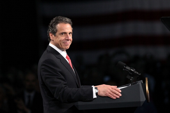 Gov. Andrew Cuomo (Photo: Spencer Platt/Getty Images).