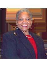 Assemblywoman Barbara Clark