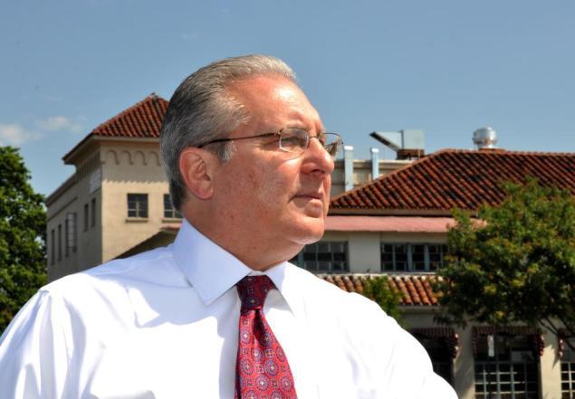Assemblyman Steven Cymbrowitz. (Photo: Facebook)