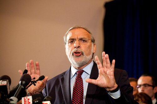 Assembly Dov Hikind (Photo: Getty Images)
