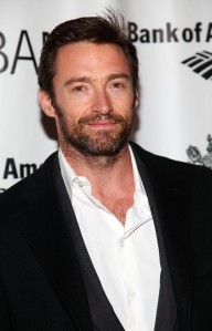 Hugh Jackman (Getty Images)