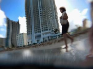Miami Beach. (Getty Images)