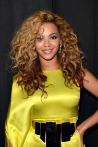 Beyoncé. (Jason Merritt/Getty Images For BET)