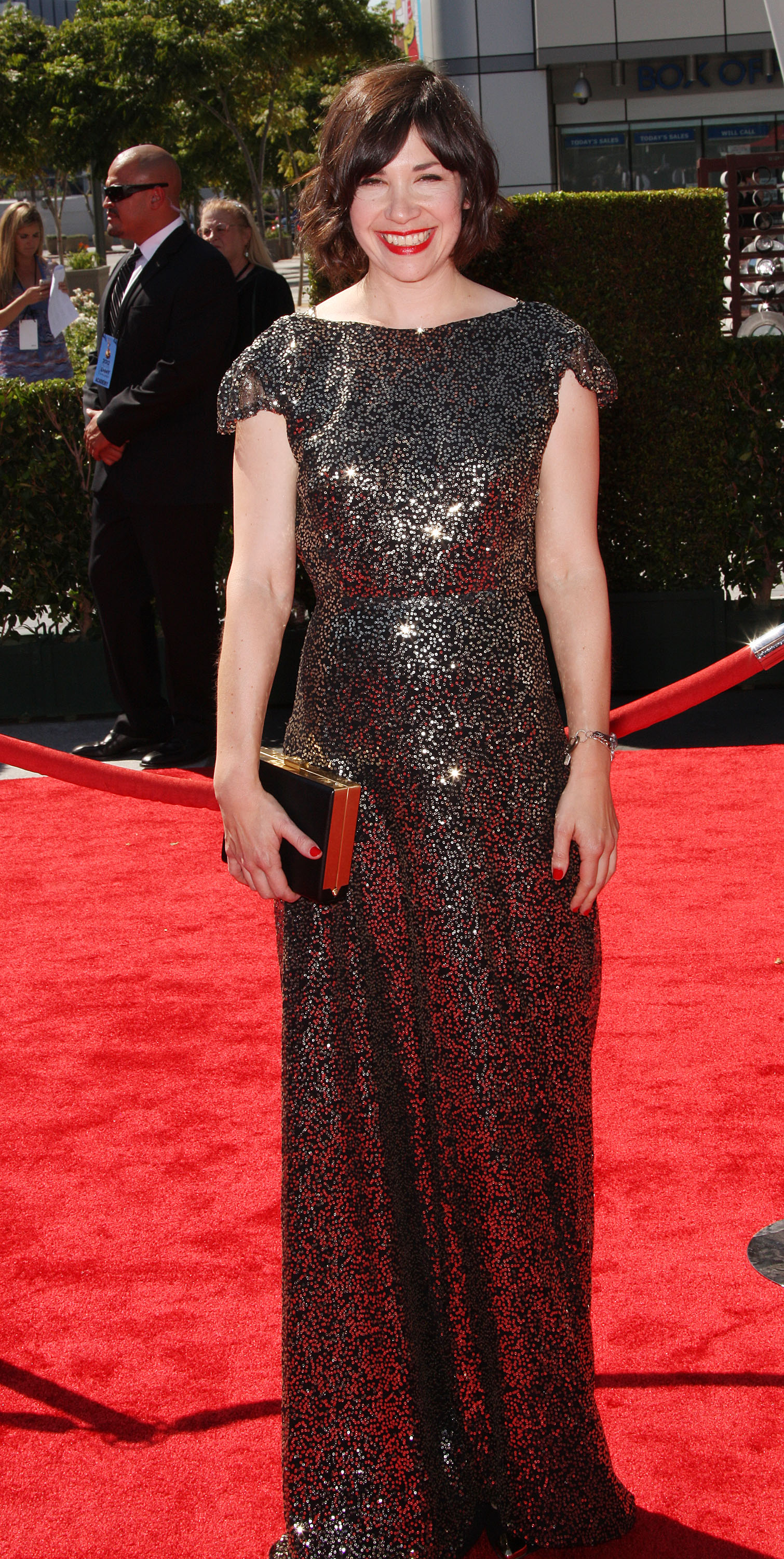 """Portlandia"" star Carrie Brownstein (Getty Images)"